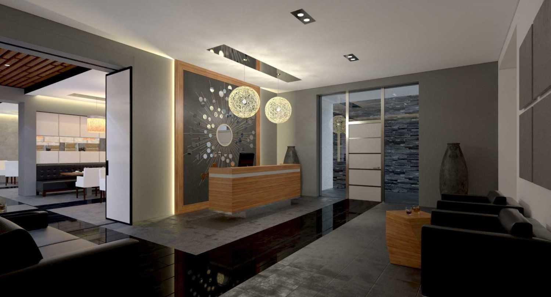 Jr Design Chef Langdon Kuningan, Jakarta Kuningan, Jakarta Receptionist Contemporary,modern 17415
