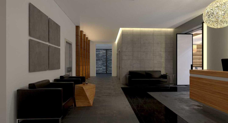 Jr Design Chef Langdon Kuningan, Jakarta Kuningan, Jakarta Lobby Modern 17416