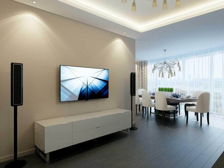 Jr Design Interior Apartment Kemayoran Kemayoran Kemayoran Img0238 Klasik 30011