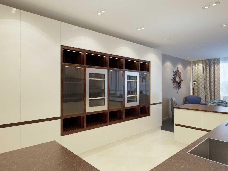 Jr Design Interior Apartment Kemayoran Kemayoran Kemayoran Img0234 Klasik 30013