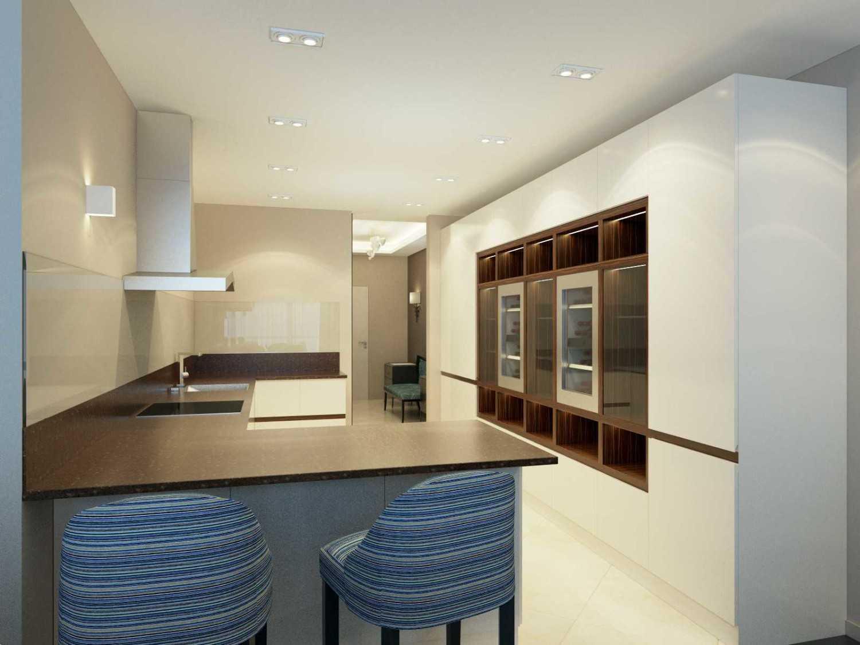Jr Design Interior Apartment Kemayoran Kemayoran Kemayoran Img0235 Klasik 30014