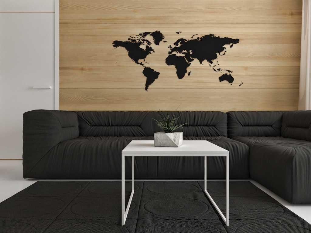 Jr Design Studio Apartment Jakarta, Indonesia Westmark Apartment Studio Apartment - Living Room Minimalis 30032