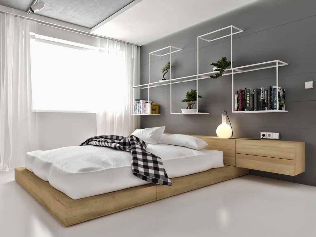 Jr Design Studio Apartment Jakarta, Indonesia Westmark Apartment Studio Apartment - Bedroom Minimalis 30038