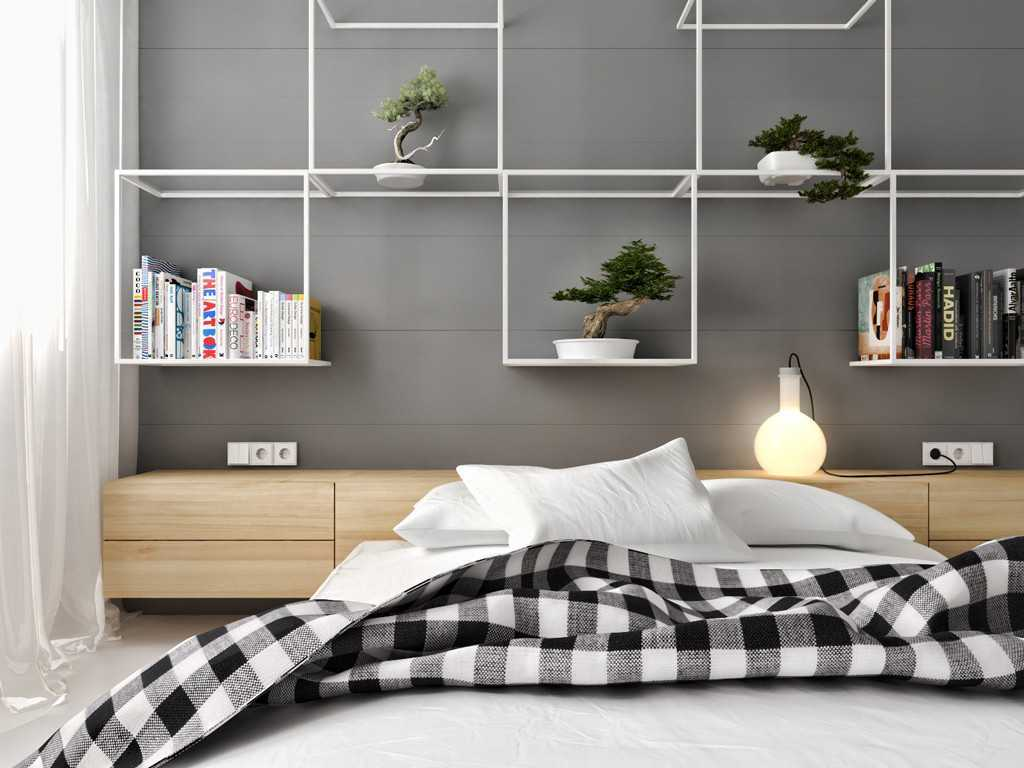 Jr Design Studio Apartment Jakarta, Indonesia Westmark Apartment Studio Apartment - Bedroom Minimalis 30039