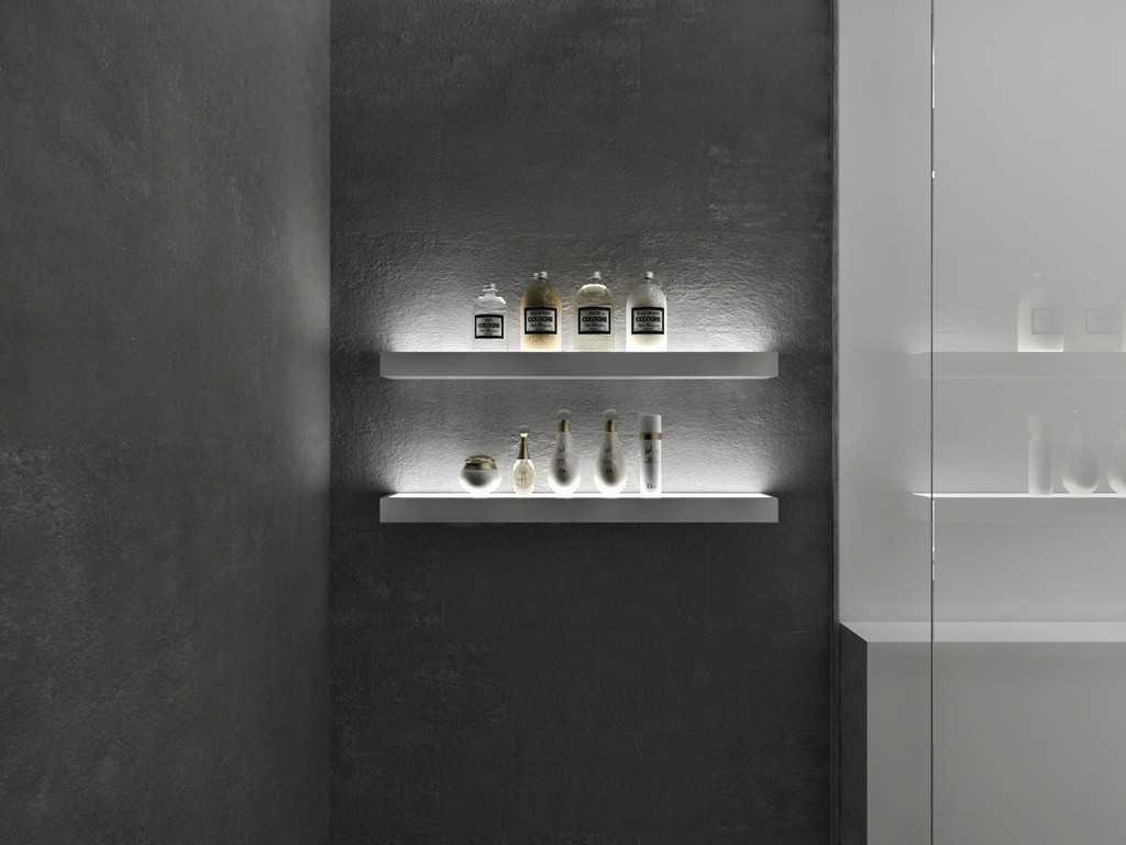 Jr Design Studio Apartment Jakarta, Indonesia Westmark Apartment Studio Apartment - Bathroom Minimalis 30040
