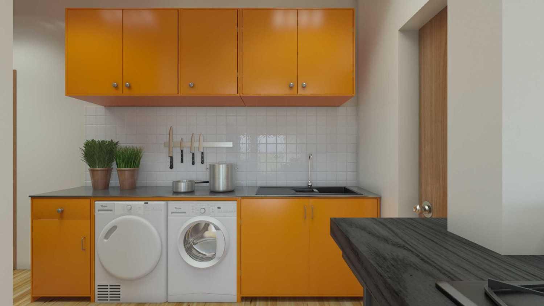 Foto inspirasi ide desain dapur minimalis Img0569 oleh JR Design di Arsitag