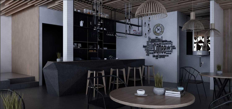 Jr Design Coffee Shop Medan, Medan City, North Sumatra, Indonesia Medan, Medan City, North Sumatra, Indonesia Img0532-2 Industrial 32081