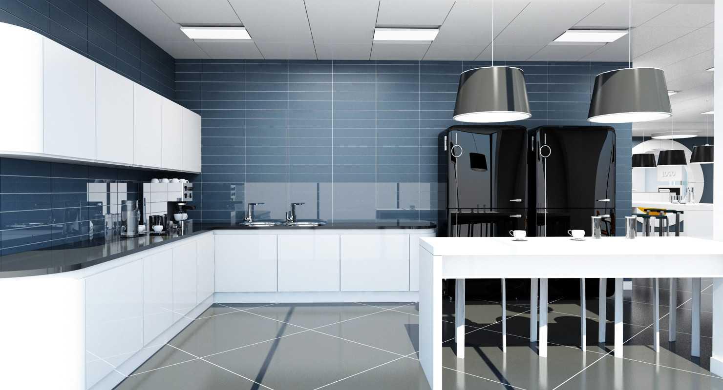 Foto inspirasi ide desain dapur minimalis Img8400 oleh JR Design di Arsitag