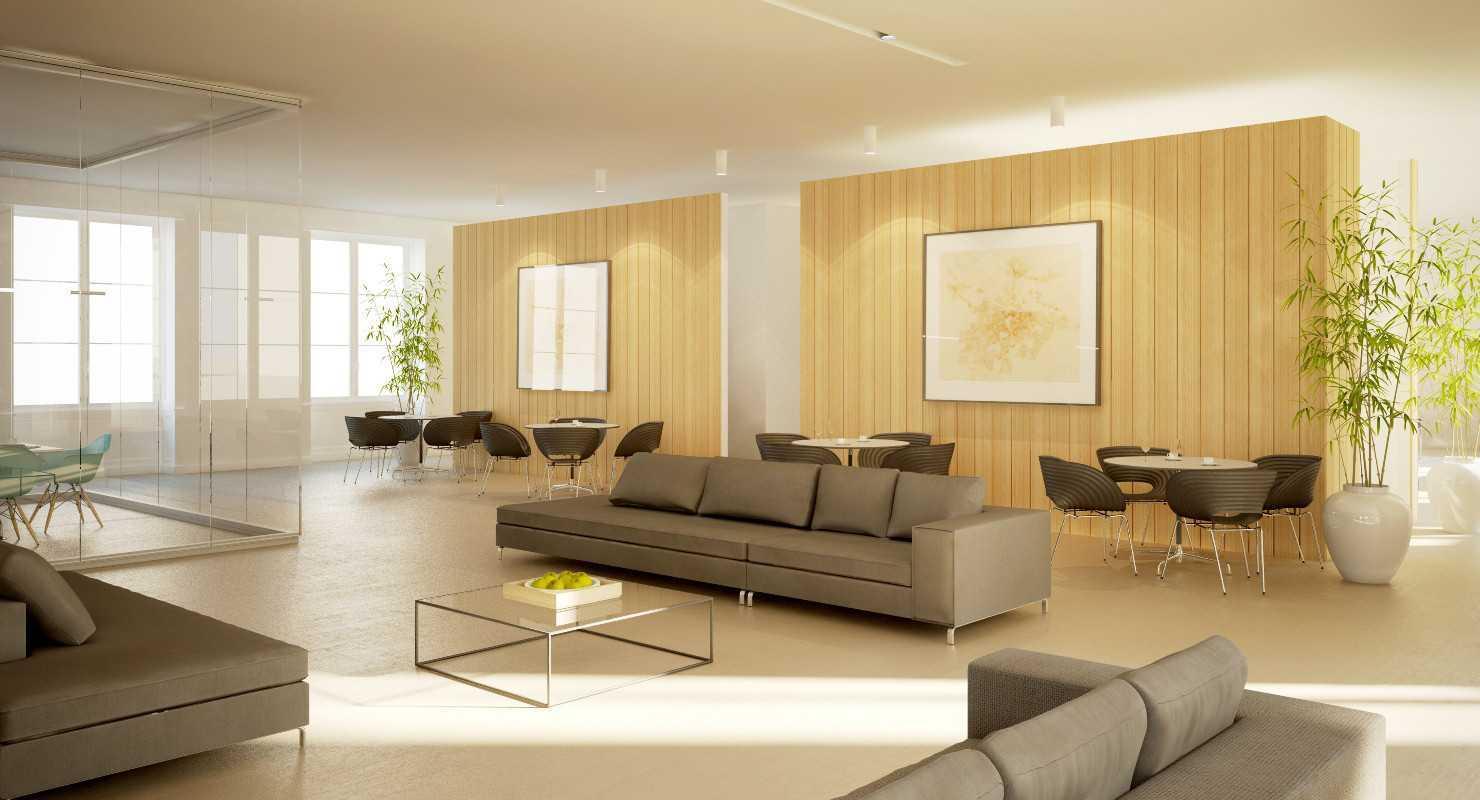 Foto inspirasi ide desain lobby industrial Img0091 oleh JR Design di Arsitag