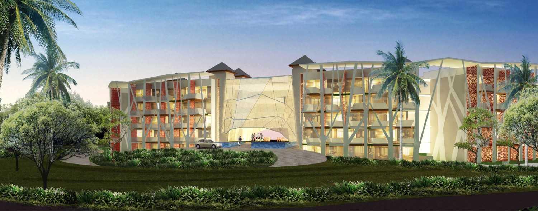 Mikael Wahyu Hotel Pecatu Bali Bali Hotel-Lobby-Perspective  26058