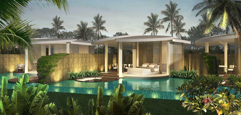 Mikael Wahyu Villa Pecatu Bali Bali 1-Bedroom-Type-2  26060