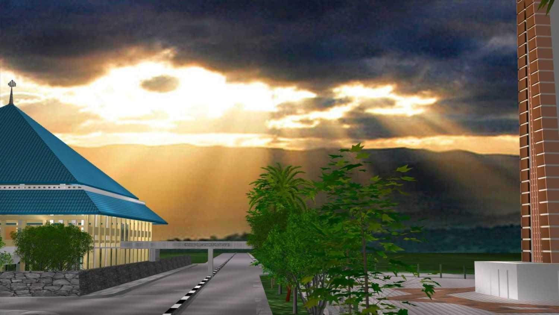 Mikael Wahyu Masjid Praya Lombok Lombok Lombok2  26783
