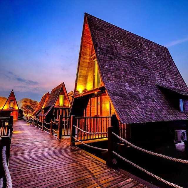 Jasa Arsitek Wandi Uwa Krisdian di Cirebon