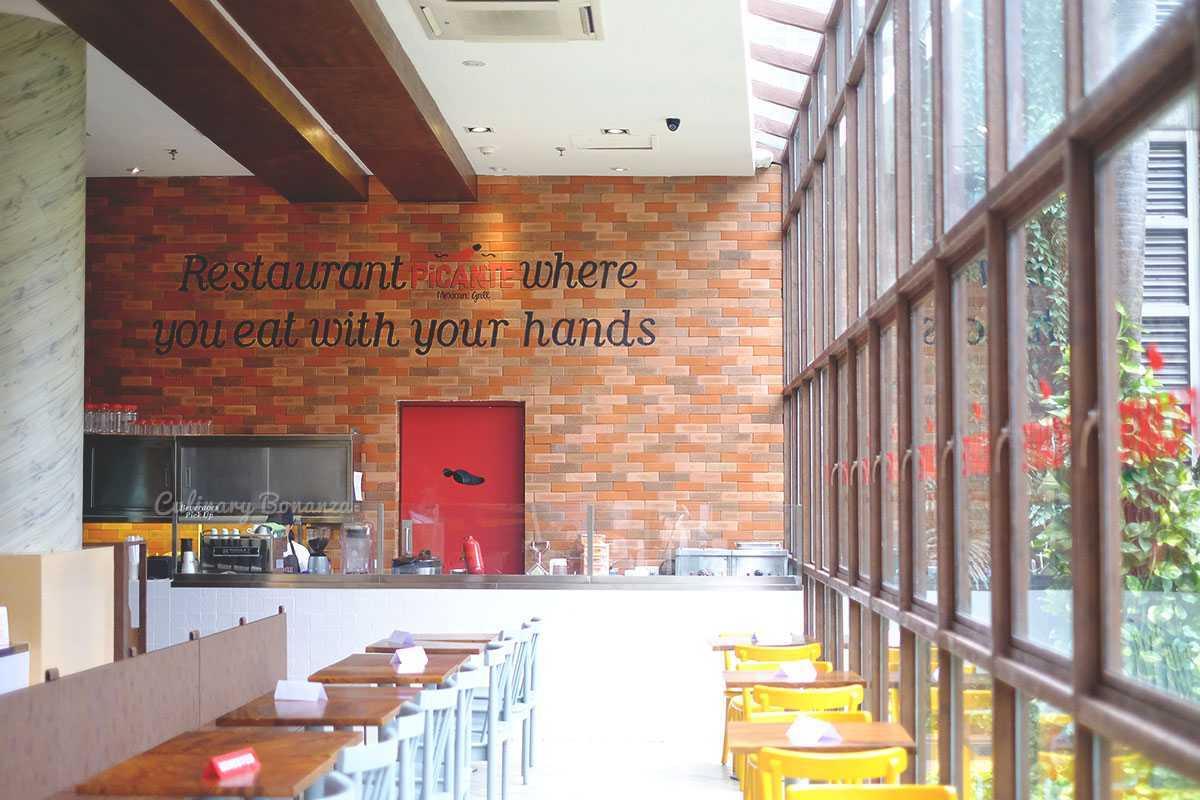 Pt. Labblu Creatif Ide Picante Resto Jakarta, Indonesia Jakarta, Indonesia Resto And Cooking Area  17455