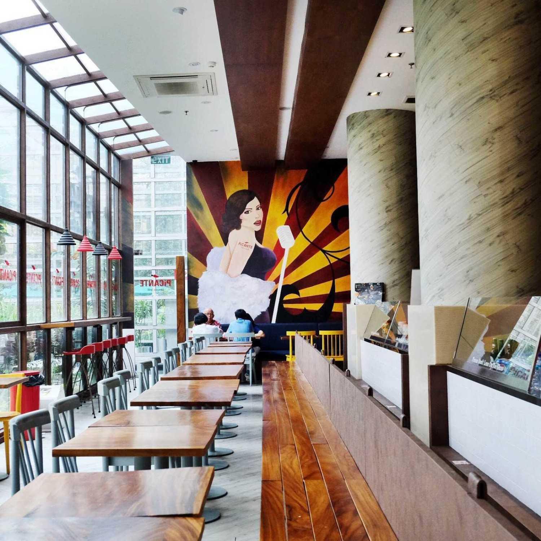 Pt. Labblu Creatif Ide Picante Resto Jakarta, Indonesia Jakarta, Indonesia Resto-Area  17458