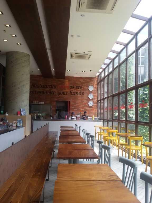 Pt. Labblu Creatif Ide Picante Resto Jakarta, Indonesia Jakarta, Indonesia Resto-Area  17461