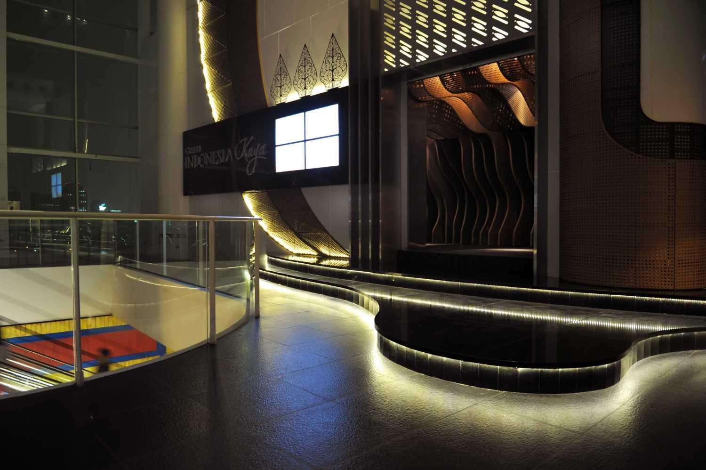 Jasa Interior Desainer PT. Labblu Creatif Ide di Jakarta Utara