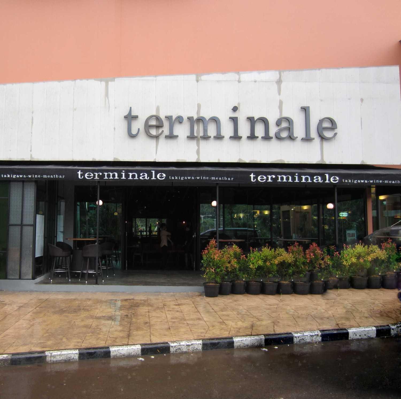 Pt. Labblu Creatif Ide Terminale At Mall Kelapa Gading Jakarta, Indonesia Jakarta, Indonesia Front-View-1  18455