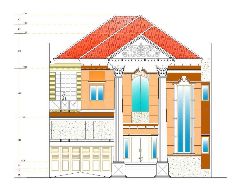 Ayu Fatmawati Graha Classic House Semarang Semarang Assiten-1 Klasik 26943