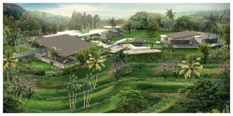 Adi Cipta Estetika Villa 3 Bandung Bandung Bird Eye View  18237