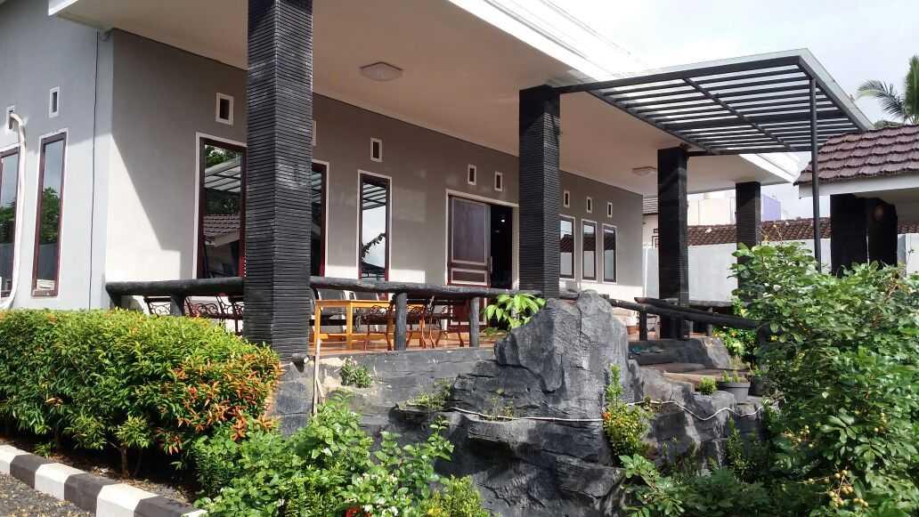 Adi Cipta Estetika Banjarmasin House  Banjarmasin, Kalsel Banjarmasin, Kalsel Front View Minimalis 20277