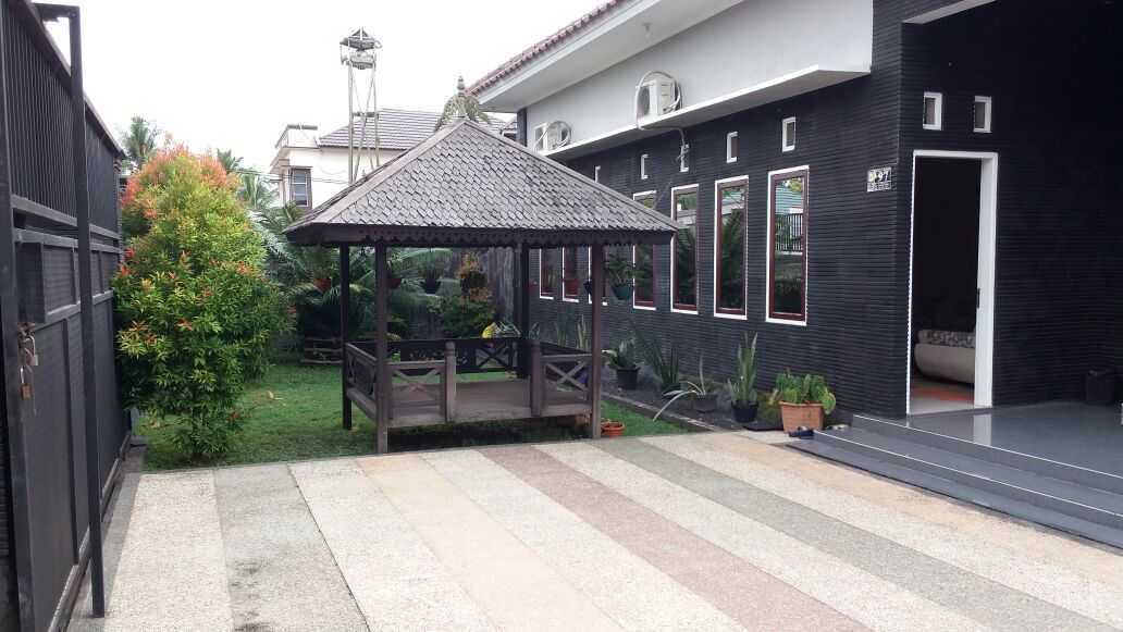 Adi Cipta Estetika Banjarmasin House  Banjarmasin, Kalsel Banjarmasin, Kalsel Gazebo Minimalis 20280