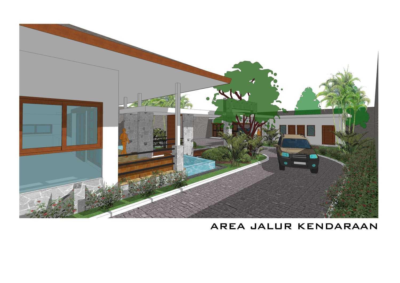 Adi Cipta Estetika Banjarmasin House  Banjarmasin, Kalsel Banjarmasin, Kalsel Area-Jalur-Kendaraan Minimalis 20285