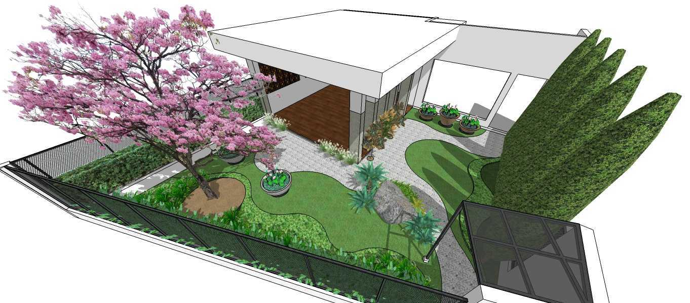 Adi Cipta Estetika Dago Pakar Residence Bandung Bandung View-3  20294
