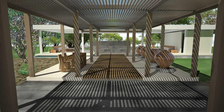Adi Cipta Estetika Brastagi Resort And Spa Brastagi, North Sumatera Brastagi, North Sumatera Reception-Villa-View  20303