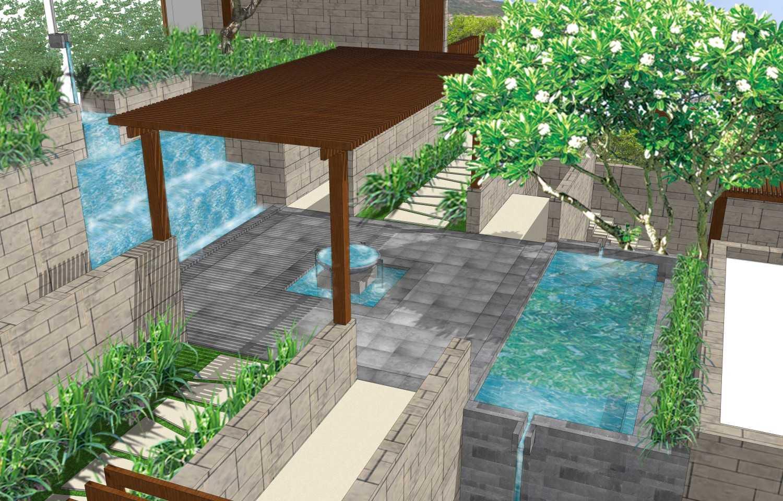 Adi Cipta Estetika Brastagi Resort And Spa Brastagi, North Sumatera Brastagi, North Sumatera Bird Eye View  20305