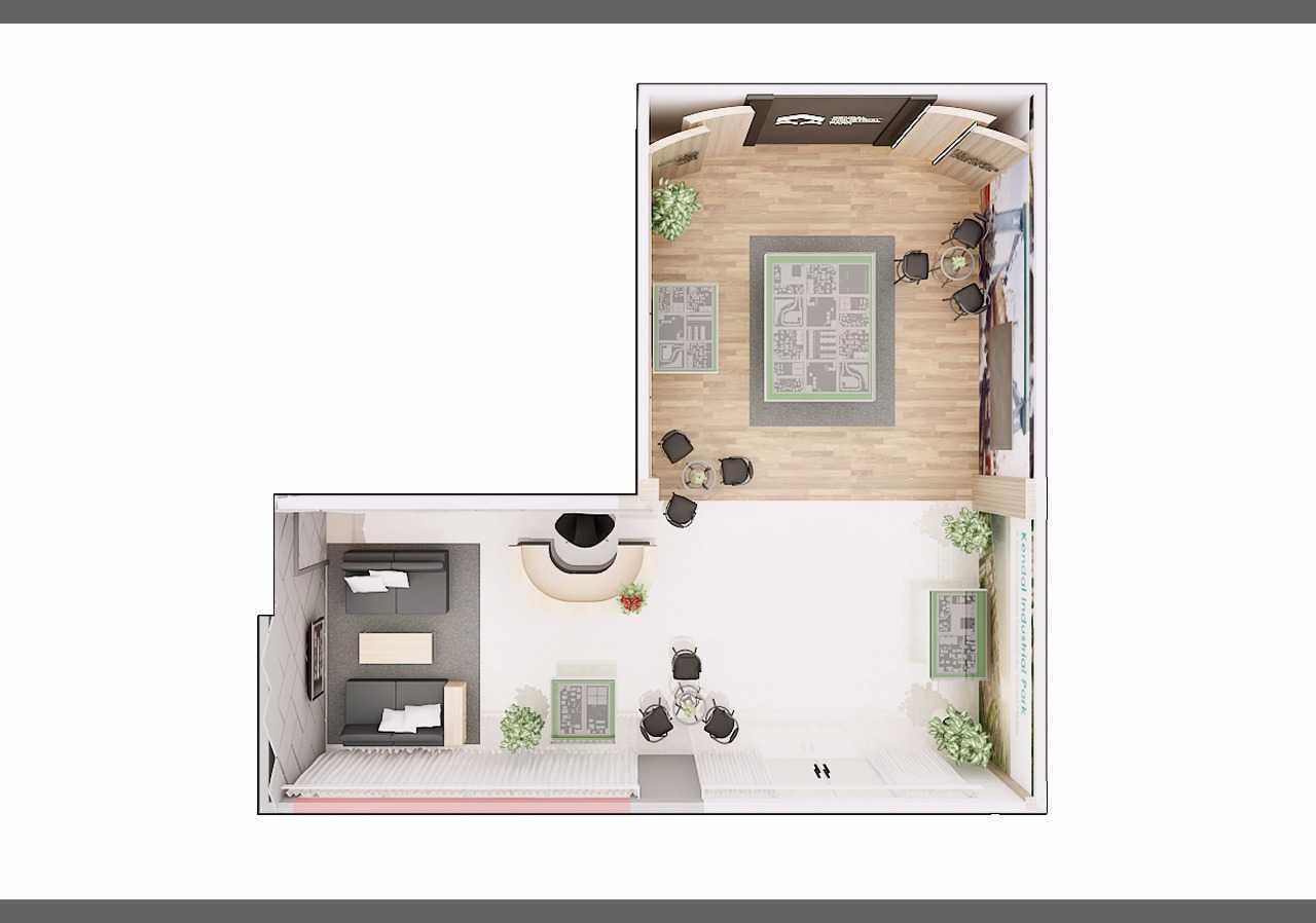 Jasa Interior Desainer Q Interior & Arch di Kendal