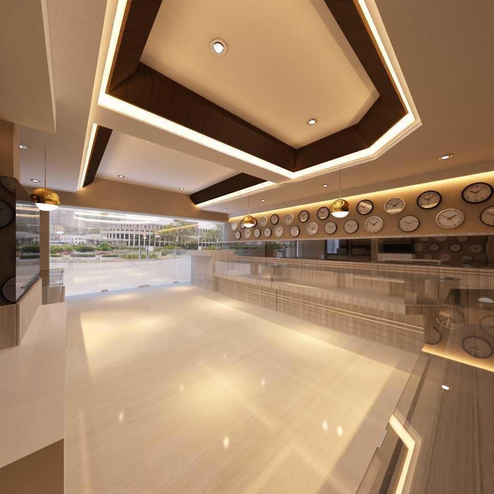Jasa Interior Desainer Q Interior & Arch di Semarang