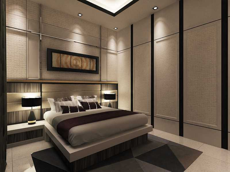 Imelda Private Residence Makassar, Makassar City, South Sulawesi, Indonesia Makassar Master Bedroom  24997