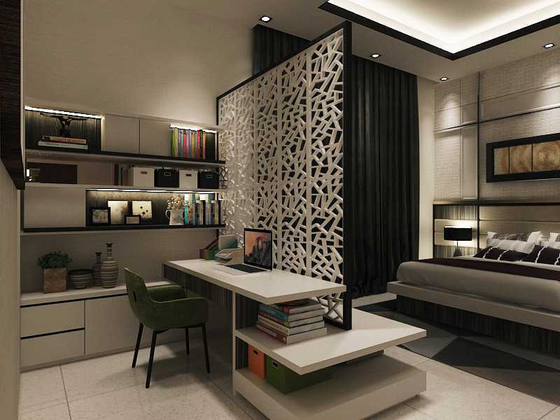Imelda Private Residence Makassar, Makassar City, South Sulawesi, Indonesia Makassar Master Bedroom  24998