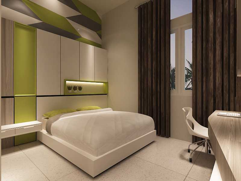 Imelda Private Residence Makassar, Makassar City, South Sulawesi, Indonesia Makassar Boys-Bedroom  25000