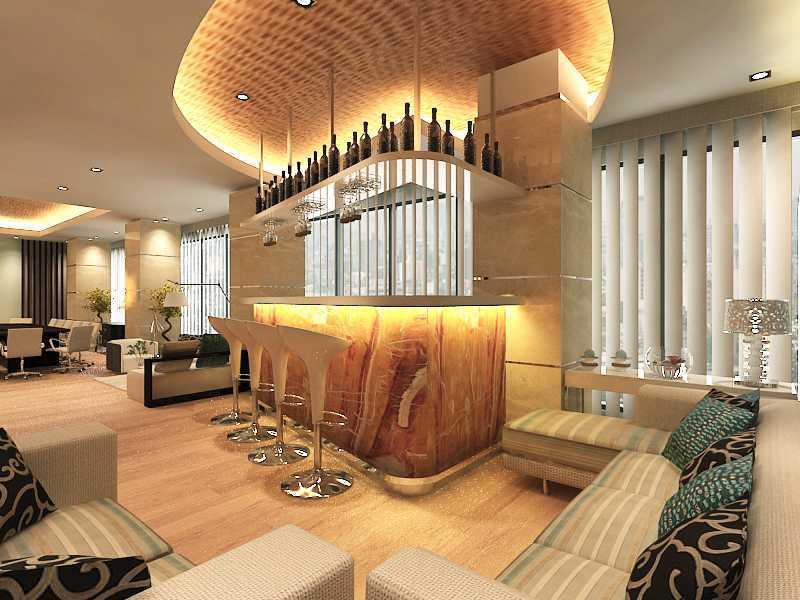 Imelda Inter Pan Office Jakarta Jakarta Bar-Counter-Area-2-Edit Kontemporer,modern 28878