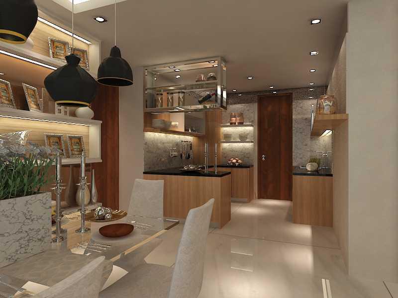 Imelda The Windsor Apartment Jakarta, Indonesia  Living-Dining-Room-Windsor1-4-Edit  32483