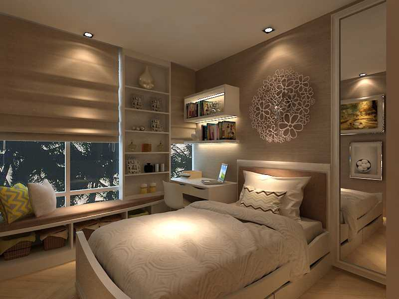 Imelda The Windsor Apartment Jakarta, Indonesia  Winda-Bedroom-Windsor-1-1-Edit  32485
