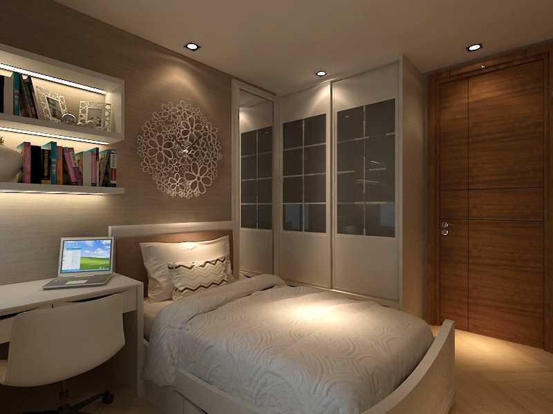 Imelda The Windsor Apartment Jakarta, Indonesia  Winda-Bedroom-Windsor-1-2-Edit  32487