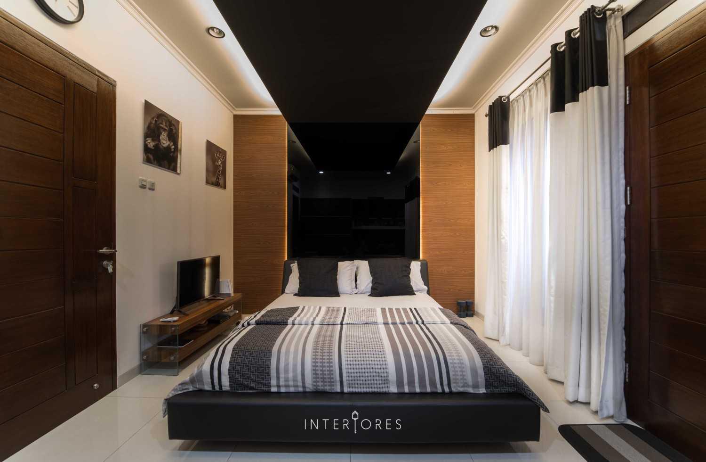Interiores Interior Consultant & Build Greta 90 Bintaro Bintaro Bedroom Kontemporer 17667