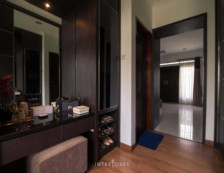 Interiores Interior Consultant & Build Greta 90 Bintaro Bintaro Vanity Table Kontemporer 17675