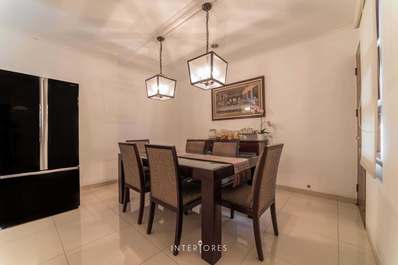 Interiores Interior Consultant & Build Greta 90 Bintaro Bintaro Diningroom Kontemporer 17678