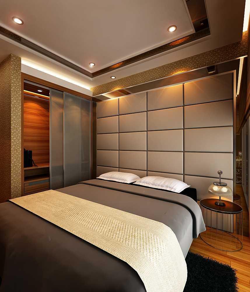 Letare Sitompul Apartment Interior Design - 02 Singapore Singapore Master-Bedroom  17978