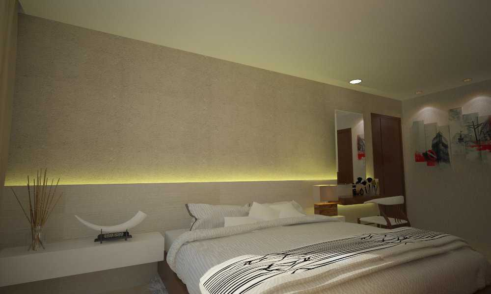 Letare Sitompul 17Ab Apartment Jakarta Jakarta V3 Minimalis 24251