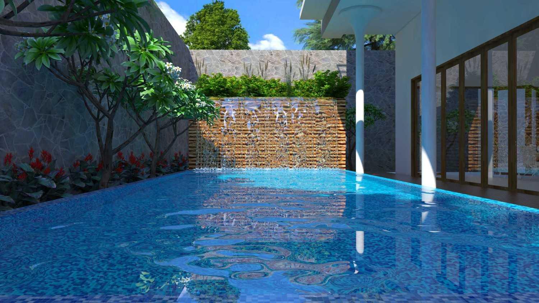Letare Sitompul Ricca House Design Jakarta Jakarta Poll-View-Cam-2 Modern 21567