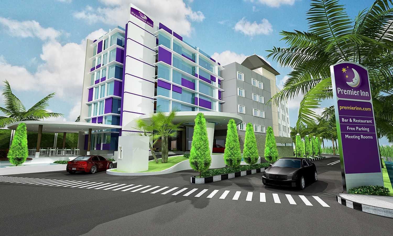 Letare Sitompul Premier Inn Jimbaran Jimbaran, Bali, Indonesia Jimbaran, Bali, Indonesia Front View Modern 22074