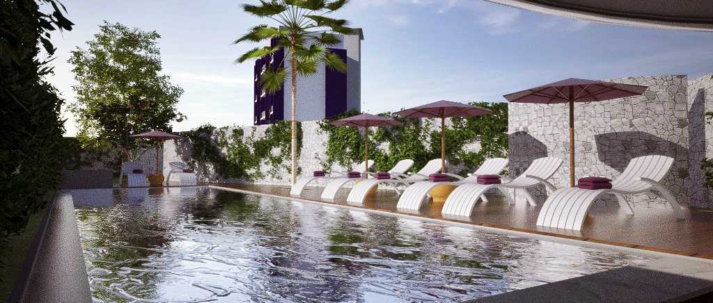 Letare Sitompul Premier Inn Jimbaran Jimbaran, Bali, Indonesia Jimbaran, Bali, Indonesia Pool-2 Modern 26158