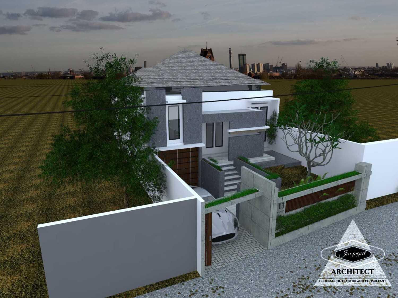 Jevi N Associates Ns House Comal, Kabupaten Pemalang, Jawa Tengah, Indonesia Pemalang Nasikin-2  23810