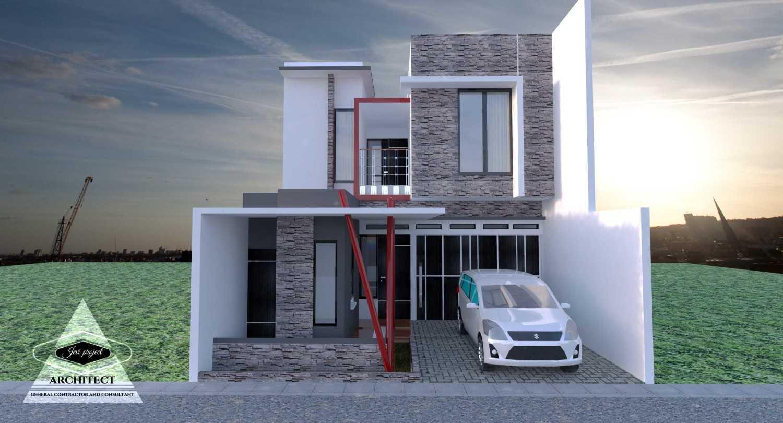 Jevi N Associates Rumah Bidan Cisauk Cisauk Mas-Is-1  24071