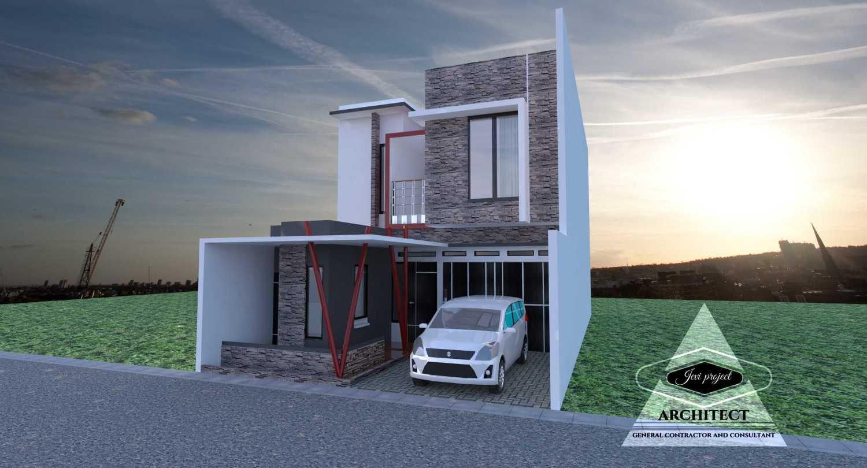 Jevi N Associates Rumah Bidan Cisauk Cisauk Mas-Is-2  24072
